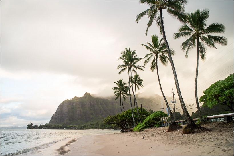 Kaaawa, Hawaii