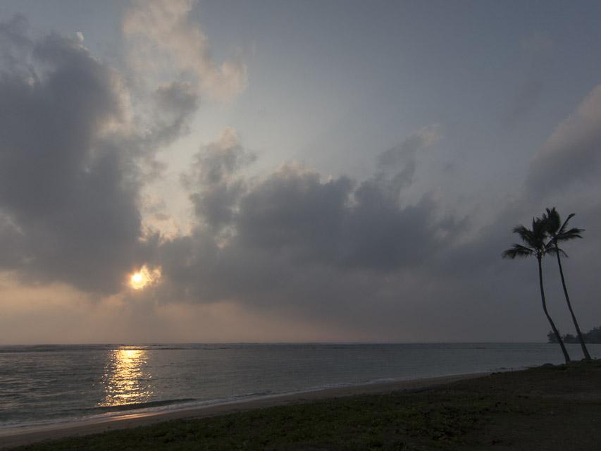 Kaaawa Beach Park