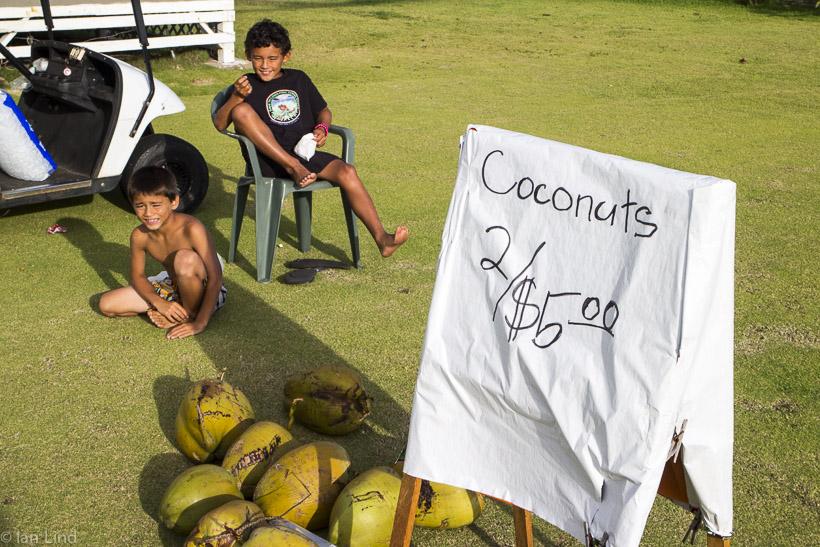 coconuts 2/$5
