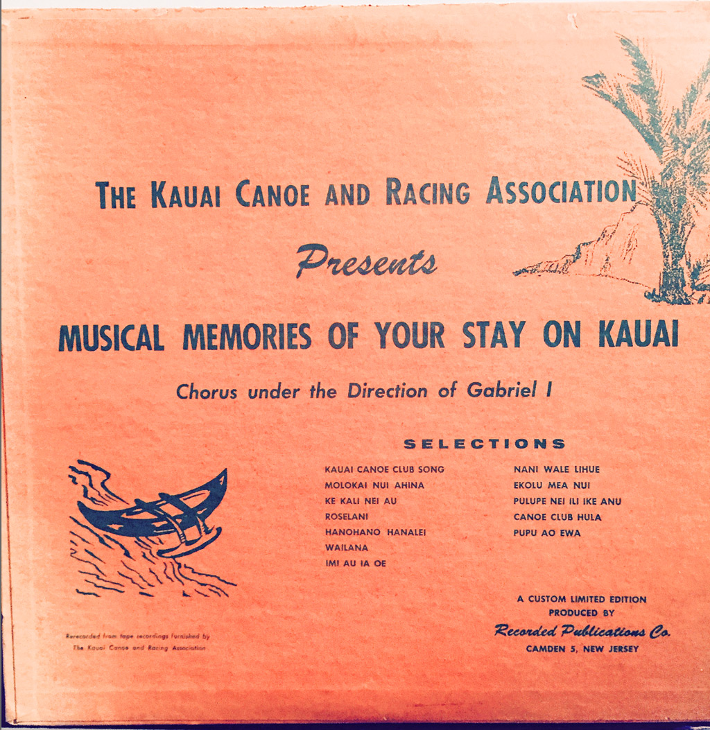 What to do with Vintage Hawaii 78 RMP Records? | i L i n d