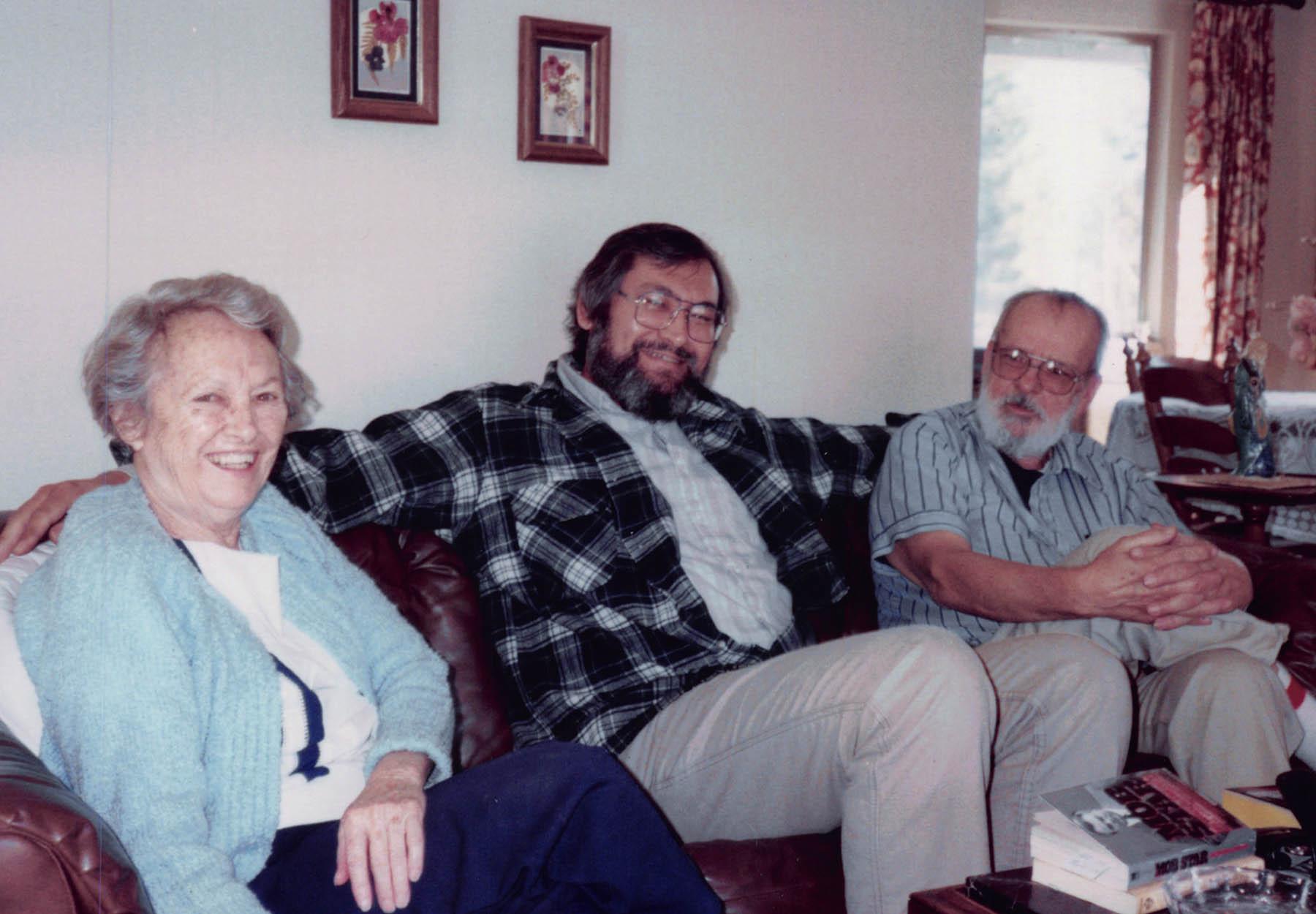 Portola, California c.1990