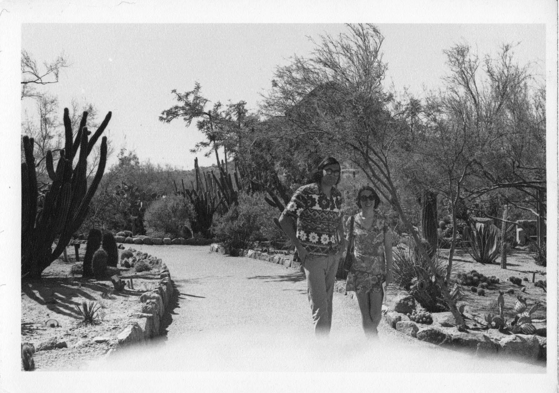 Scottsdale, AZ 1973
