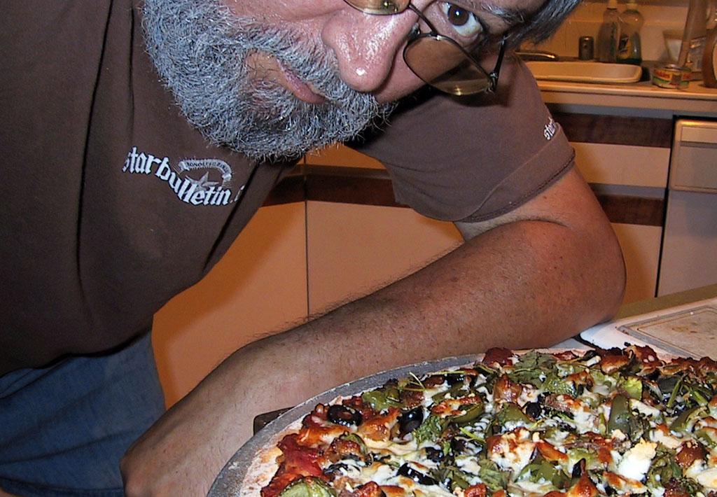 2001 pizza