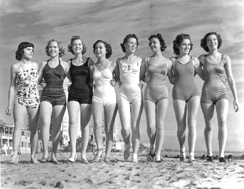 Long Beach Women